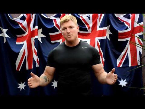 Australian Nationalism
