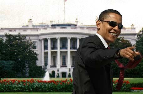 Obama's White House