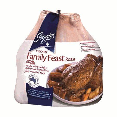 Steggles Chicken