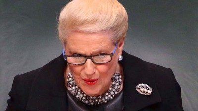 Bronwyn Bishop entitlements