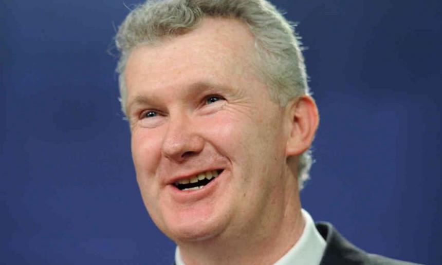 Labor Tony Burke