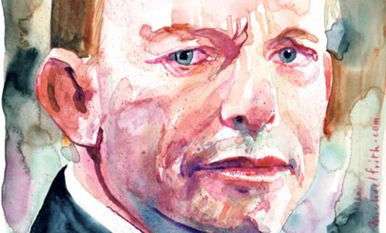 Tony Abbott Legacy Confirmed