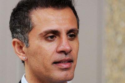 Arab Simon Gittany