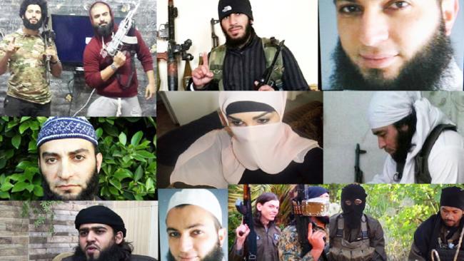 Islamics in Sydney (2)