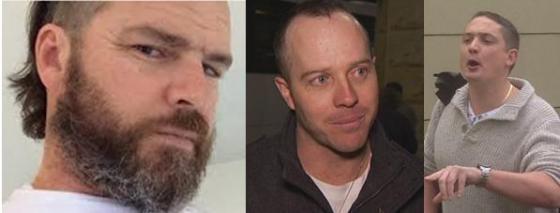 Israeli Three Stooges