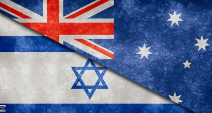 Israeli influence in Australian