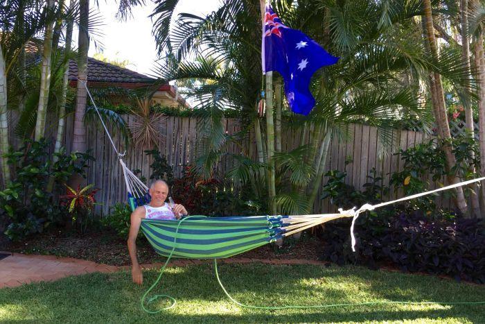 Save the Australian Backyard