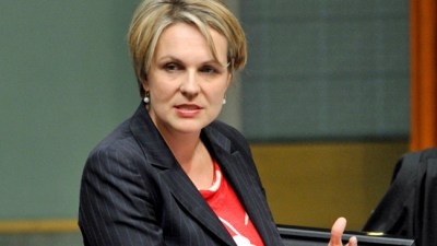 Tanya Plibersek supports Islamic FGM for Labor's Muslim vote