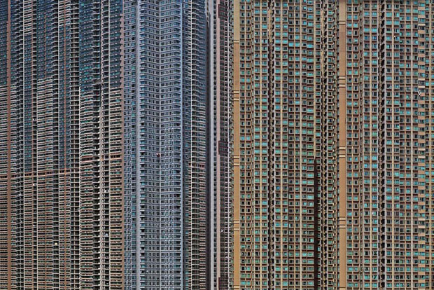 Chinese Highrise