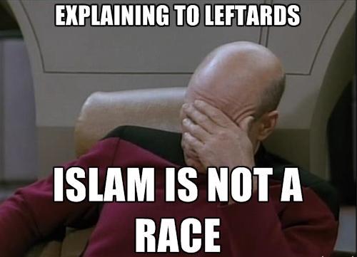 Islamic Racism
