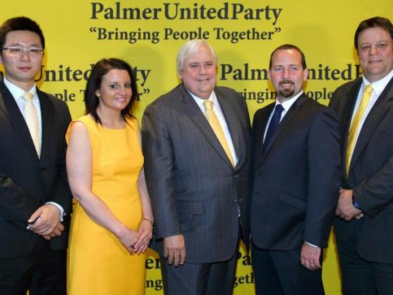 Palmer United Party