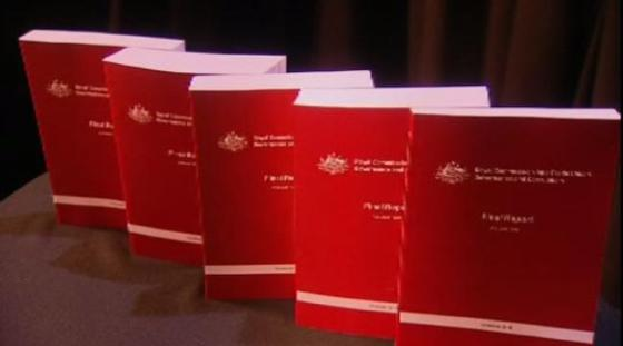 Royal Commission Report into Union Corruption