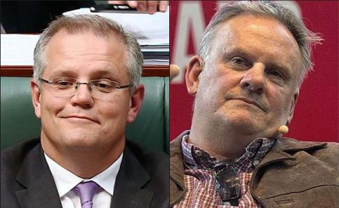 Scott Morrison for PM