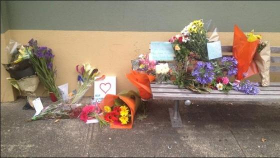 Sydney Bus Stop Murder