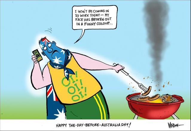 Australia's Long Weekend Tradition