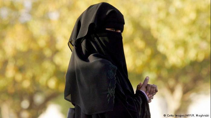Burqas coming to Bendigo
