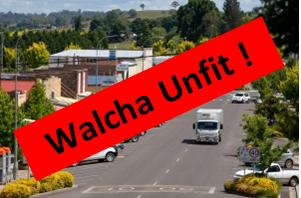 Walcha Council unfit for future Chinese