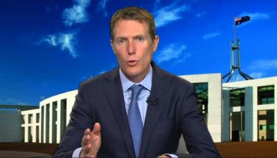 Hon Christian Porter MP, Minister for Social Services
