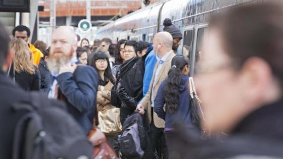 Melbourne Immigration Overcrowding