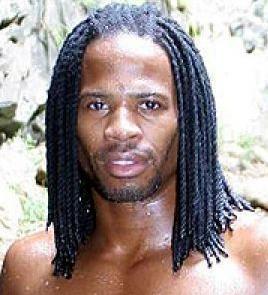 Godfrey Zaburoni, Mr AIDS