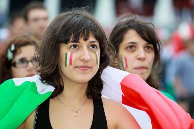 Italian Pride