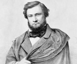 Peter Lalor, Leader of Eureka Stockade 1854