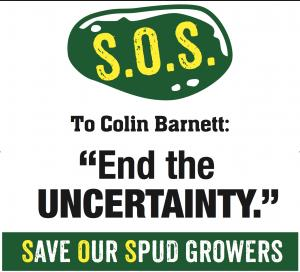 Save Our Spud Growers