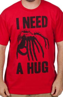 Greens Leftist Hugs
