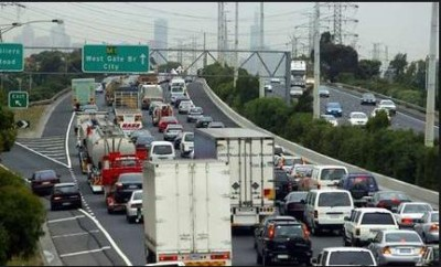 Labor and Liberal immigrant sprawl and congestion
