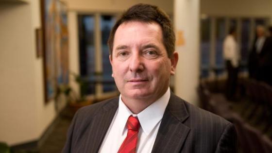 Marcus Cornish