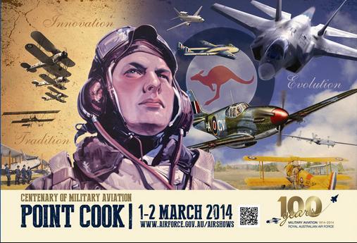 RAAF Point Cook