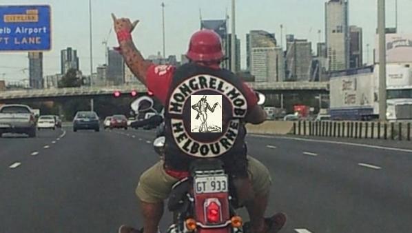 Black Gangs in Melbourne