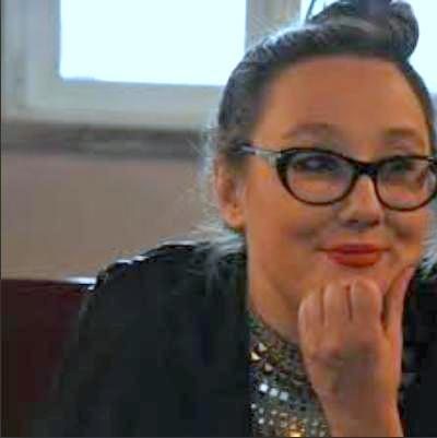 Melissa Cunningham, Fairfax leftie in Ballarat