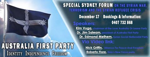 sydney-forum-on-syrian-refugees