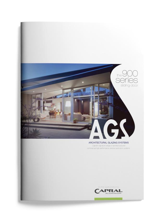 Capral-AGS-900-Brochure-Australia-Glass-Brisbane