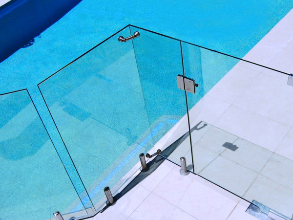 Glass Pool Fencing Glass Australia Glass Brisbane QLD