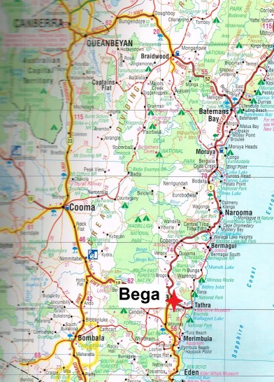 Bega 002