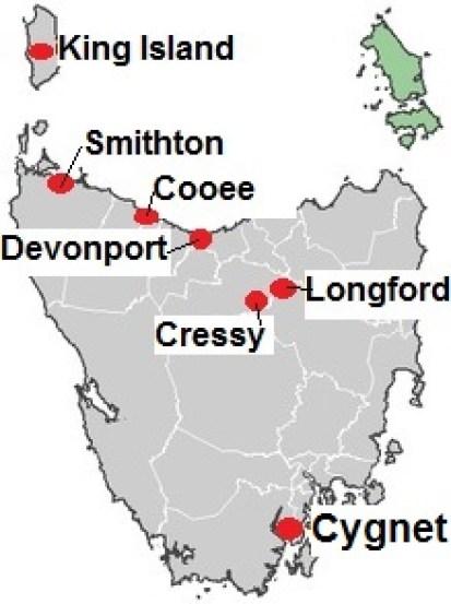 Tasmania abs 02.01.2014.
