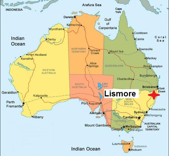 Lismore Australian Abattoirs