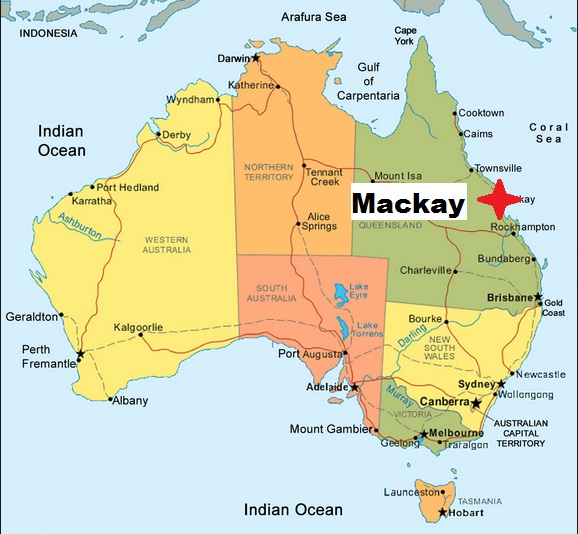 Aust. Mackay
