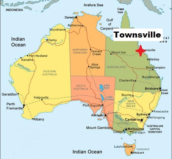 Aust. townsville