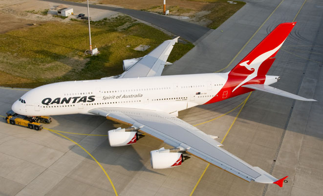Distracted A380 pilot entered wrong takeoff data - ATSB