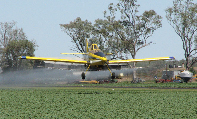 QBE has launched an aerial ag scholarship program.
