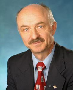 IATA medical advisor Dr Claude Thibeault. (IATA)