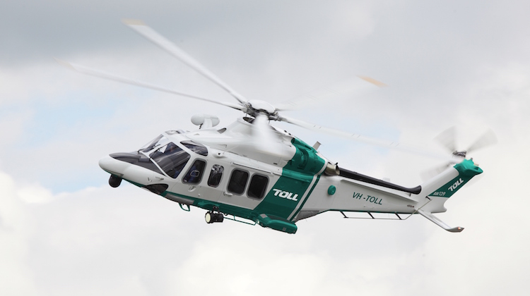 AW139 - Toll AW139 Artist Impression copy