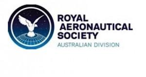 Royal Aeronautical Society (Australian Division) logo