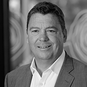 Sydney Airport board member Grant Fenn. (Downer Group)