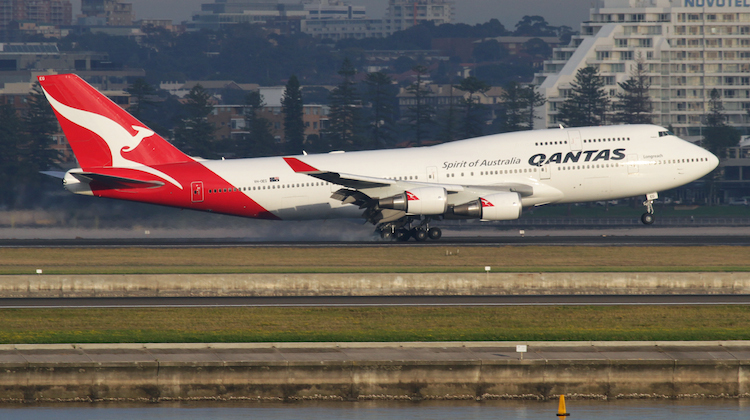 how to buy open flight ticket qantas