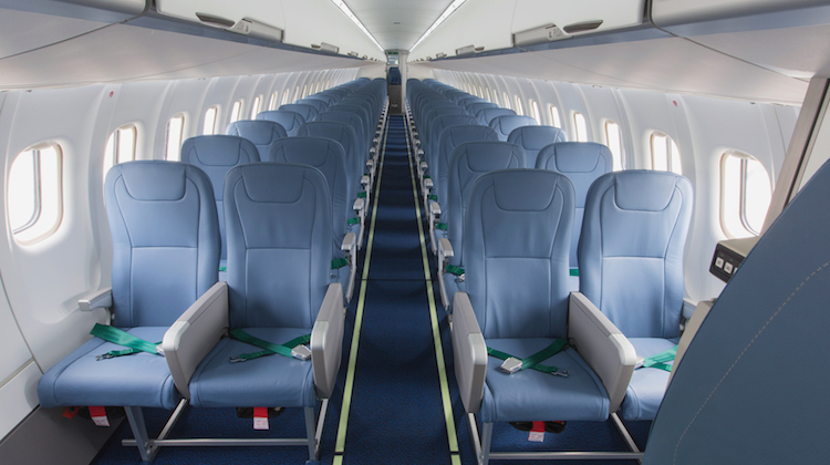 ATR delivers first 78-seat turboprop to launch customer ...