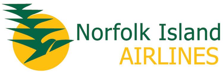 Norfolk island Airlines logo. (Norfolk Island Airlines)